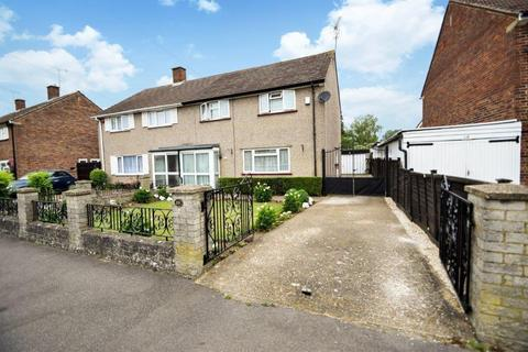 4 bedroom semi-detached house for sale - Berryfield, Slough, SL2