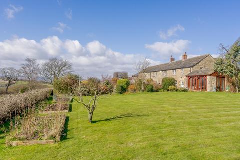 4 bedroom farm house for sale - Houses Hill, Long Tongue Scrog Lane, Huddersfield