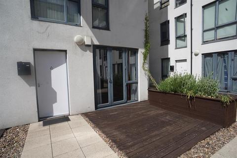 1 bedroom ground floor flat for sale - Trafalgar Street, City Centre, Sheffield, S1 4LQ