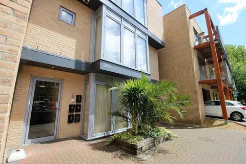1 bedroom apartment to rent - Occupation Road, Cambridge