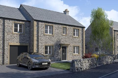 5 bedroom link detached house for sale - The Cresswell, Bradwell Springs, Hope Valley, Peak District