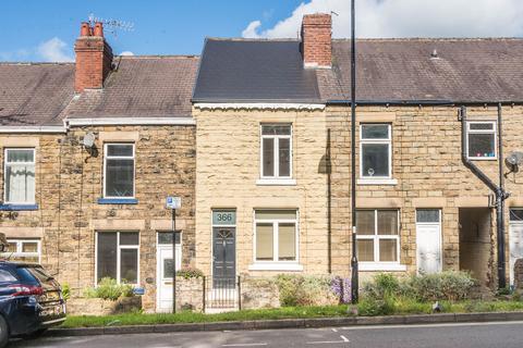 2 bedroom terraced house to rent - Psalter Lane, Sheffield