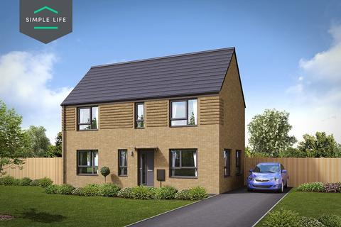 3 bedroom semi-detached house to rent - Plot 189 Hawthorn, 9 RavensworthClos