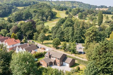 4 bedroom detached house for sale - Timbercombe Lane, Charlton Kings, Cheltenham