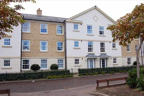 2 bedroom retirement property for sale - Tyrell Lodge, Springfield Road, Chelmsford
