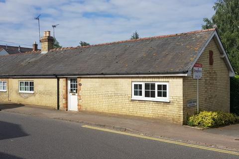 2 bedroom bungalow for sale - High Street, Henlow, SG16
