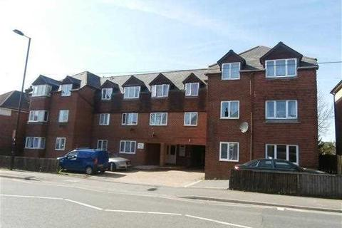 1 bedroom apartment to rent - Manor Park House, Bullar Road, Southampton