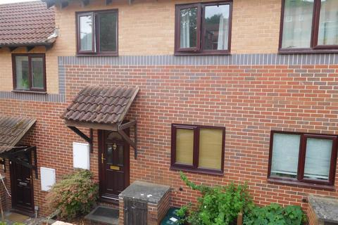 2 bedroom terraced house for sale - Farm Hill, Exeter