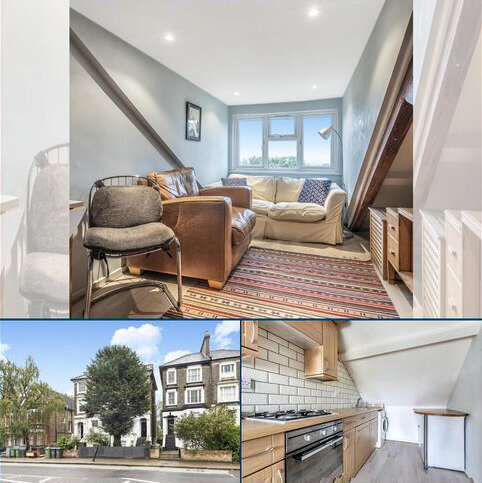 1 bedroom flat for sale - Thurlow Park Road, West Dulwich