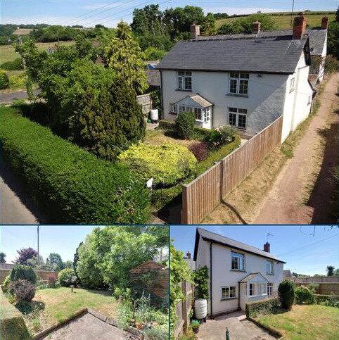 2 bedroom detached house for sale - Langley Cross, Wiveliscombe