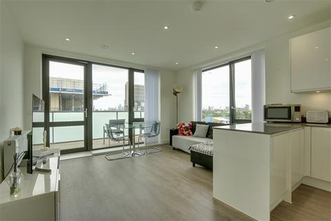 1 bedroom flat for sale - Barrel Makers House, Blair Street, Poplar