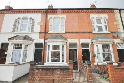3 bedroom terraced house to rent - Oban Street, Leicester