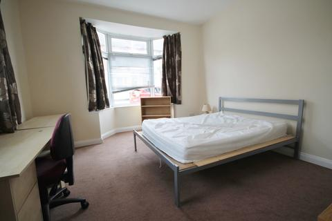 4 bedroom end of terrace house to rent - Paton Street, West End, Leicester LE3