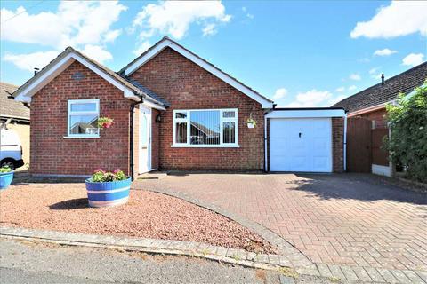 3 bedroom bungalow for sale - Jaguar Drive, North Hykeham, Lincoln