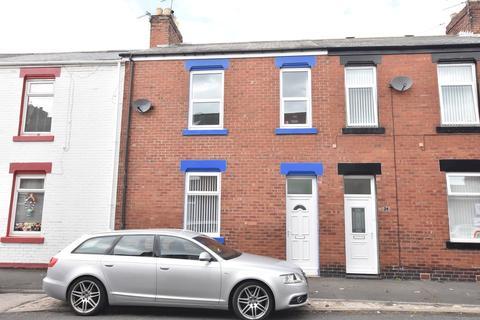 3 bedroom terraced house for sale - Horatio Street, Roker