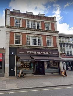 Cafe to rent - 55 Wilton Road, Victoria, Pimlico, London, SW1V 1DE