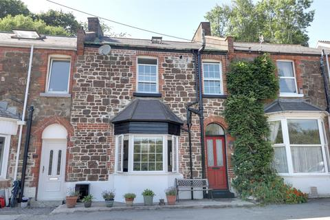 3 bedroom terraced house for sale - Foxbeare Road, Ilfracombe
