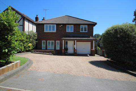 4 bedroom detached house for sale - Woodlands Road, Hockley