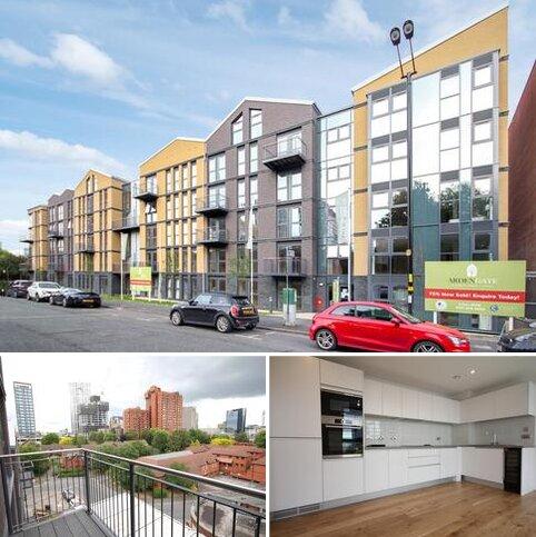 2 bedroom apartment to rent - Arden Gate, Communication Row, Birmingham, B15