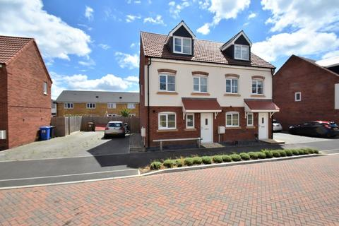 3 bedroom semi-detached house for sale - Mulberry Gardens, Great Cornard
