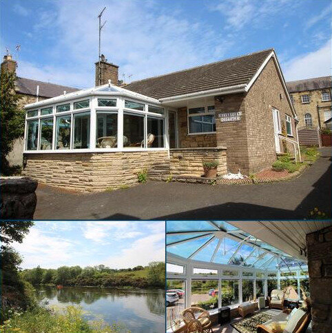 2 bedroom detached bungalow for sale - The Stanners , Warkworth