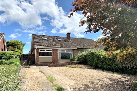 3 bedroom semi-detached house for sale - Millhead Road, Honiton