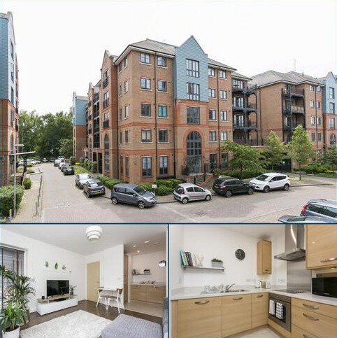 1 bedroom apartment for sale - Cannons Wharf, Tonbridge
