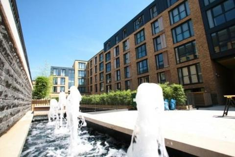 1 bedroom apartment to rent - Southside, Birmingham