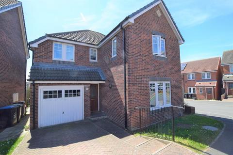 4 bedroom detached house for sale - Beldon Drive, Stanley, Durham