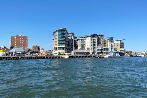 2 bedroom apartment for sale - Dolphin Quays, The Quay, Poole, Dorset, BH15