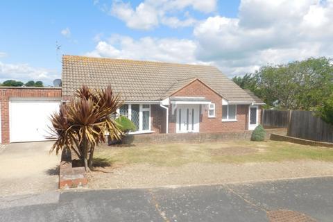 2 bedroom bungalow to rent - Dukes Close, , Seaford, BN25 2TU