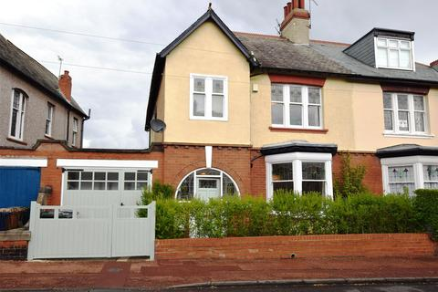 4 bedroom semi-detached house for sale - Fenham