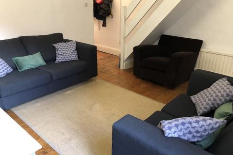 4 bedroom terraced house to rent - Cavendish Road, Didsbury