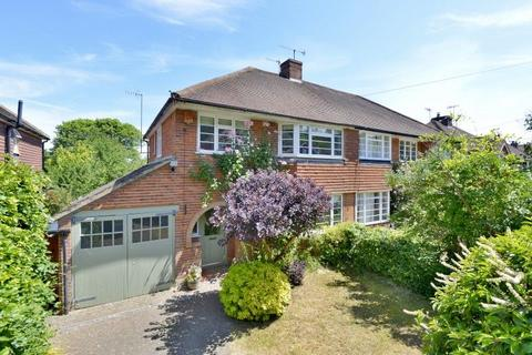 3 bedroom semi-detached house for sale - Birtley Rise, Bramley, Guildford