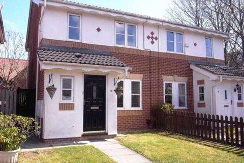 3 bedroom semi-detached house to rent - Curlew Close, Darlington