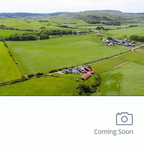 Farm for sale - Lot 2 Land at No 8 Killeonan, Campbeltown, PA28