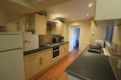 4 bedroom terraced house to rent - Minny Street, , Cardiff