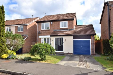 3 bedroom house for sale - Wardley