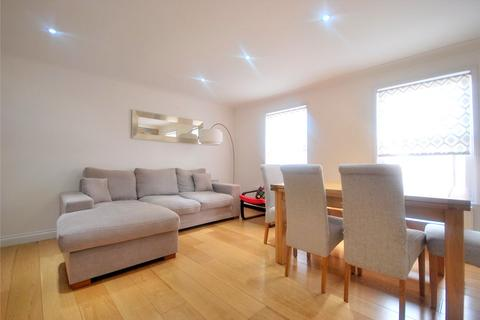 2 bedroom house to rent - Lockesfield Place, Isle Of Dogs, London