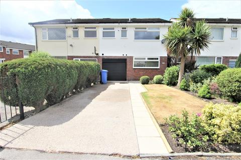 3 bedroom semi-detached house to rent - Kershaw Lane, Audenshaw, Manchester