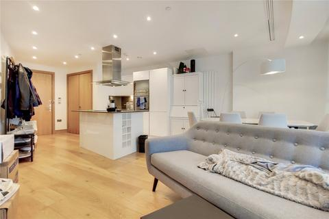 2 bedroom flat for sale - Arena Tower, 25 Crossharbour Plaza, London, E14