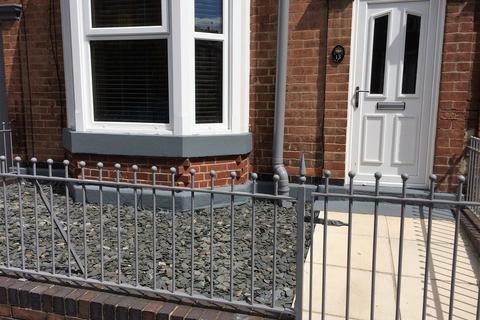 5 bedroom terraced house to rent - 13 Kearsley Road
