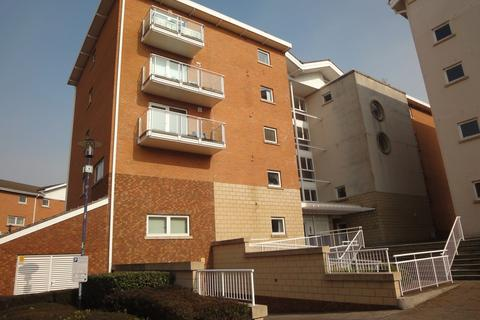 1 bedroom apartment for sale - Monaco House, Century Wharf, Cardiff Bay
