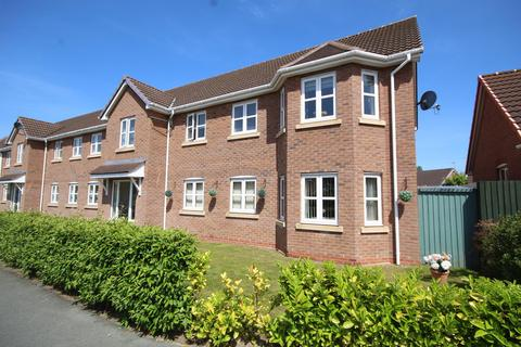 2 bedroom ground floor flat for sale - St. Davids Court, Ewloe, Deeside