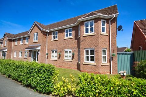2 bedroom ground floor flat for sale - St. Davids Court, Ewloe, Deeside