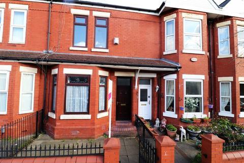 4 bedroom terraced house to rent - Langworthy Road, Salford