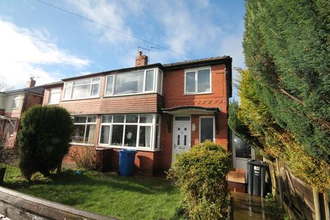 3 bedroom semi-detached house to rent - Holyrood Road Prestwich M25