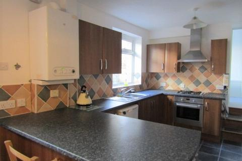 4 bedroom terraced house to rent - Cromwell Road, St Judes, Plymouth