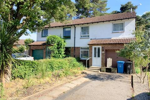 4 bedroom semi-detached house for sale - Creekmoor, Poole, Dorset, BH17