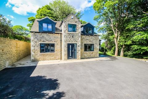 4 bedroom detached house for sale - Hill, Holmfirth